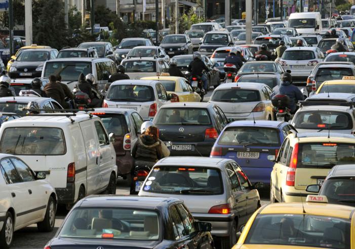 Τέλη κυκλοφορίας 2021: Ούτε παράταση, ούτε διευκολύνσεις στην πληρωμή