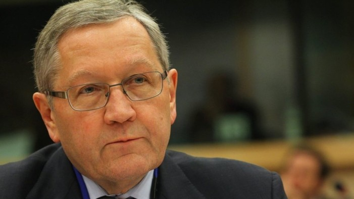 Ρέγκλινγκ: Πιθανή τμηματική ελάφρυνση χρέους, ώστε να συνδεθεί με όρους πολιτικής μετά το 2018
