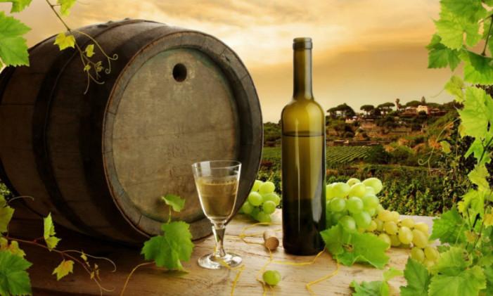 ANEΛ: Το κρασί όπως και η μπύρα είναι εξαγώγιμο προϊόν