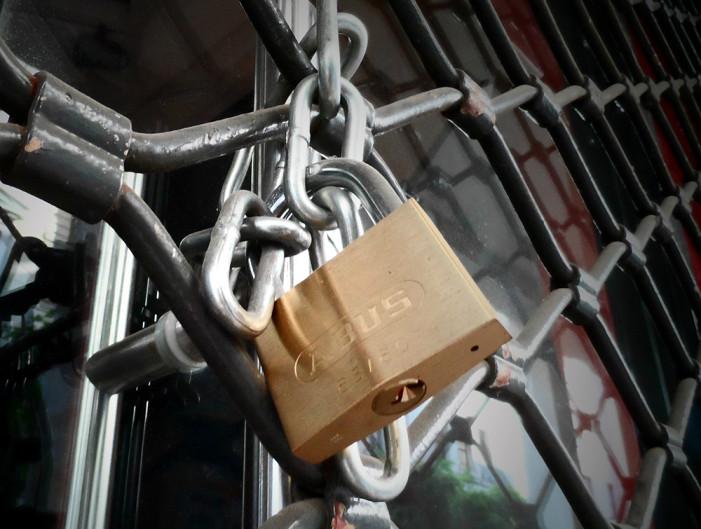 Λουκέτο σε όλη τη χώρα, τα πάντα κλειστά στην Καστοριά