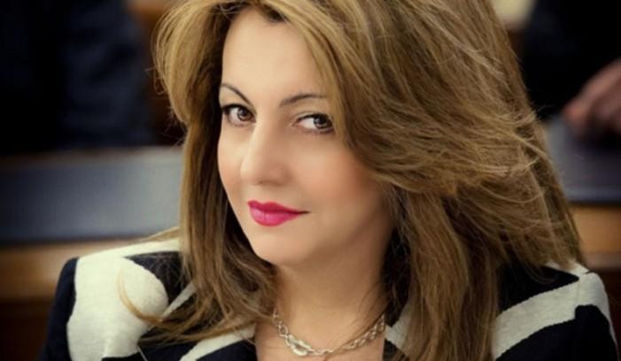 Στη σκιώδη κυβέρνηση η Μαρία Αντωνίου σε θέματα έρευνας και καινοτομίας