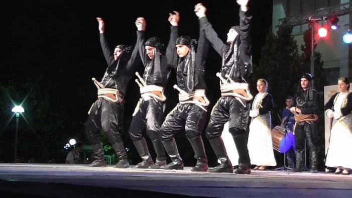 Δημιουργία χορευτικού τμήματος από τον Πολιτιστικό Σύλλογο Κορομηλιάς