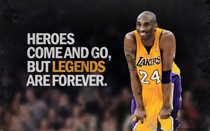 Τίτλοι τέλους για τον Kobe Bryant – Ανακοίνωσε πως αποχωρεί στο τέλος της σεζον