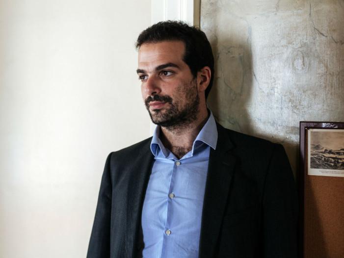 Παραιτήθηκε από το βουλευτικό του αξίωμα ο Γαβριήλ Σακελλαρίδης