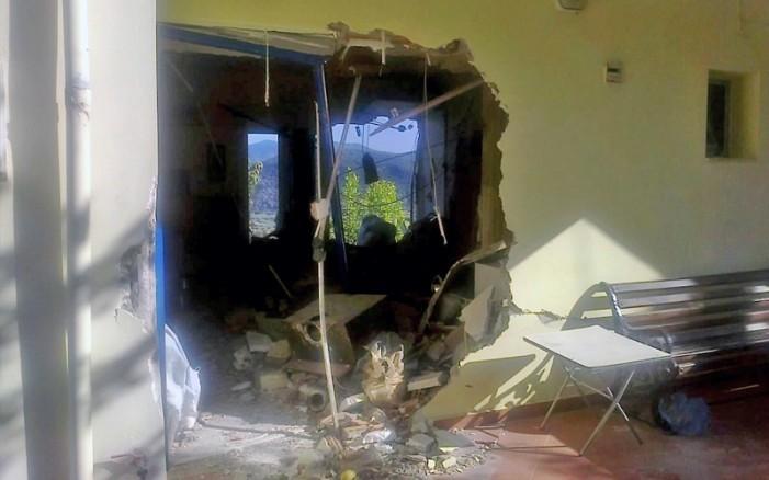 Λευκάδα: Άρχισε η καταμέτρηση ζημιών
