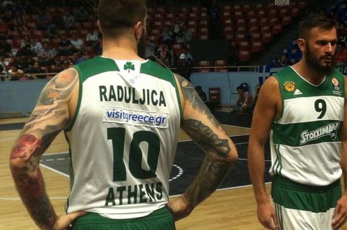 Euroleague: Νίκη πάση θυσία θέλει ο Παναθηναϊκός