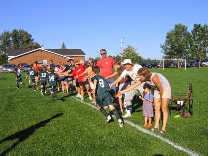 Ο ρόλος των γονέων στον αθλητισμό (ερωτηματολόγιο)