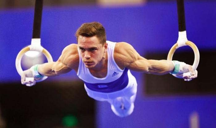 «Χρυσός» ο Πετρούνιας  στο Παγκόσμιο Πρωτάθλημα Ενόργανης Γυμναστικής (βίντεο)