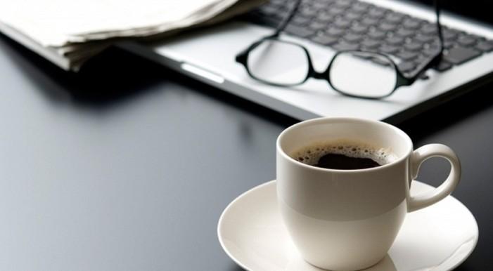 Μικρότερος κίνδυνος πρόωρου θανάτου για τους λάτρεις του καφέ