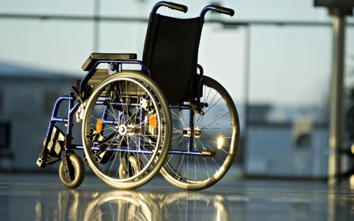 Απίστευτο: Έκανε τον ανάπηρο για να ληστέψει τράπεζα