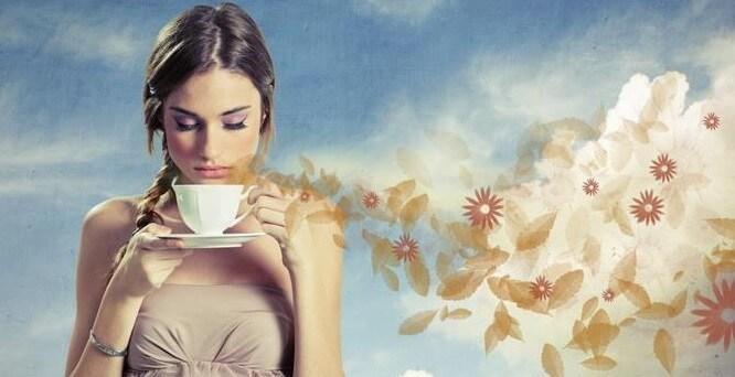 Φτιάξτε μόνες σας καφέ που αδυνατίζει