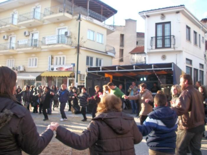 Την Κυριακή η καθιερωμένη γουρουνοχαρά στο Άργος Ορεστικό