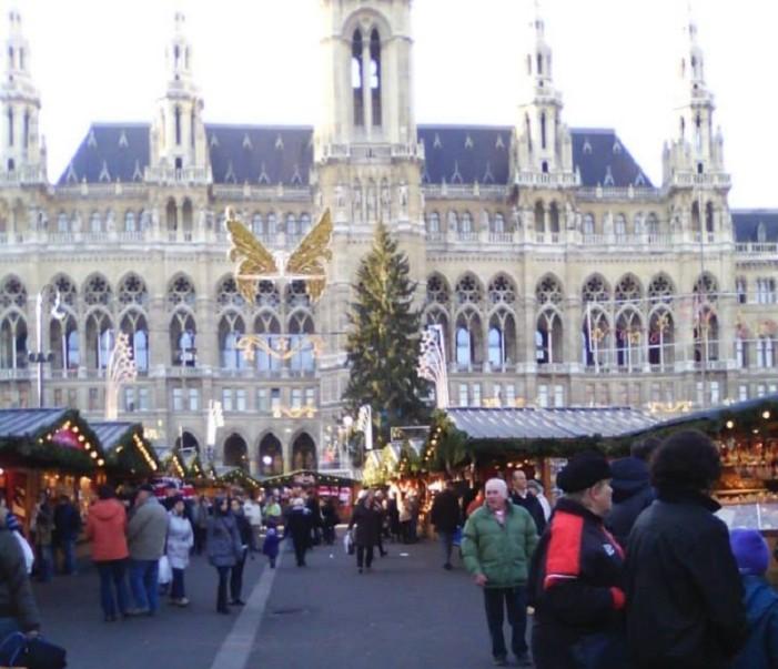 Χριστούγεννα στο εξωτερικό – 10 πόλεις που αξίζει να επισκευτείτε
