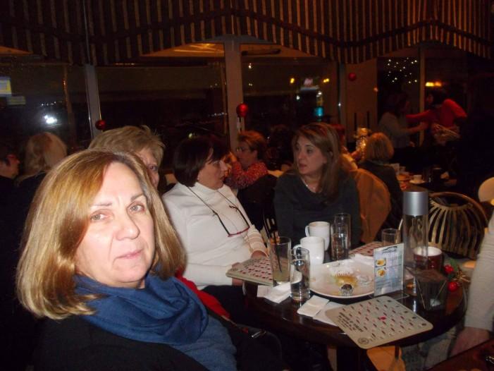 Ο Προοδευτικός Σύλλογος Κυριών Καστοριάς αποχαιρέτησε το 2015 με BINGO! (φωτό)