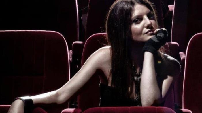 Συναυλία της Χαριτίνης Αναστασιάδου για τον Μέγα Αλέξανδρο Καλλιθέας