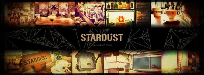 Ο Πέτρος Θεοτοκάτος live στο Stardust