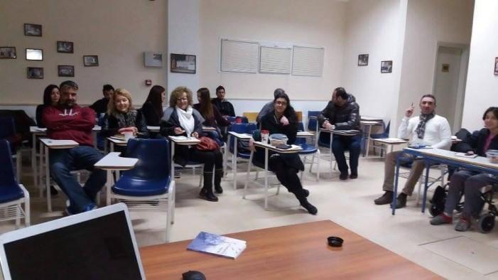 Ξεκίνησαν τα μαθήματα δημιουργικής γραφής στην Καστοριά