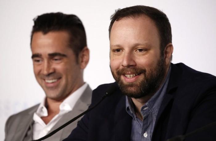 Δύο διακρίσεις για τον Αστακό στα βραβεία της Ευρωπαϊκής Ακαδημίας Κινηματογράφου στο Βερολίνο