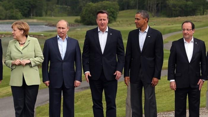 Αυτοί είναι οι δέκα πιο δημοφιλείς ηγέτες του κόσμου