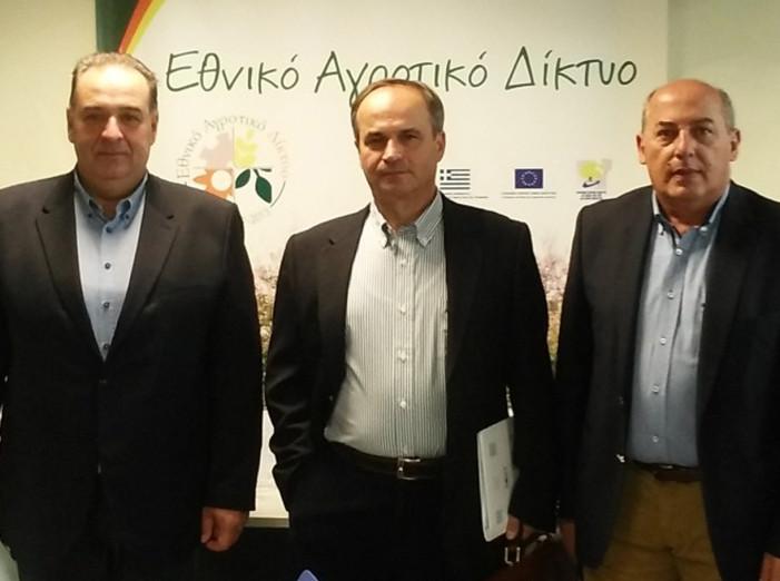 Στο Δίκτυο «Γεύσεις Ελλήνων Εκλεκτές»  ο Δήμος Άργους Ορεστικού (φωτό)