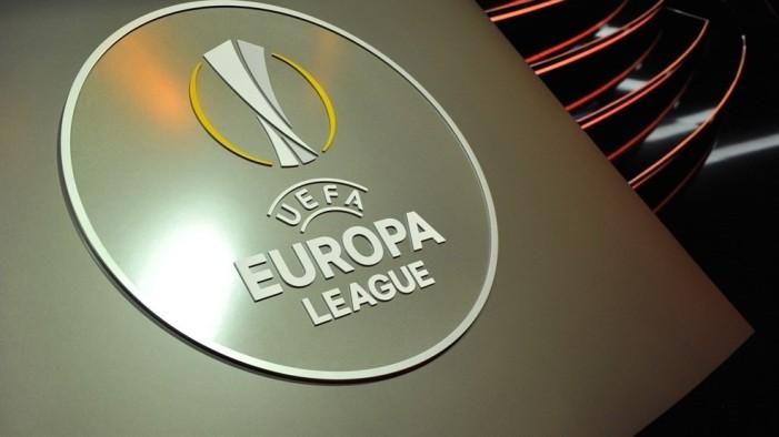 Europa League: Με Άντερλεχτ ο Ολυμπιακός – Δείτε τα υπόλοιπα ζευγάρια