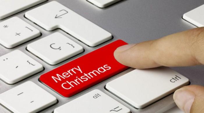 8 λόγοι για να δουλέψεις τα Χριστούγεννα [λίστα]