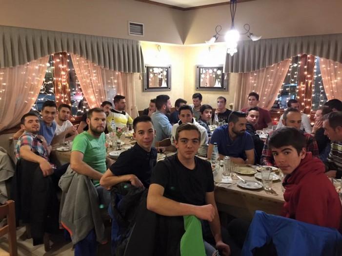 Α.Σ. Παναργειακός: Αήττητο σερί, μεταγραφή και εορταστική διάθεση (φωτογραφίες)