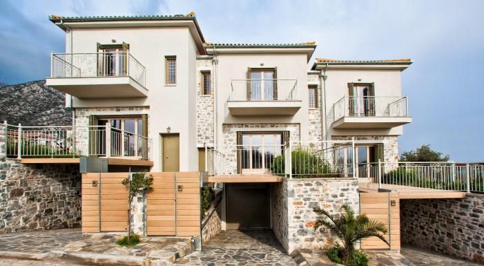 Δυο Βολιώτες έφτιαξαν το πρώτο σπίτι του μέλλοντος στην Ελλάδα! (Χρειάζεται πετρέλαιο μια φορά στα… 25 χρόνια)