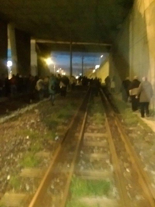 Ισχυρή έκρηξη σε σταθμό του μετρό στην Κωνσταντινούπολη
