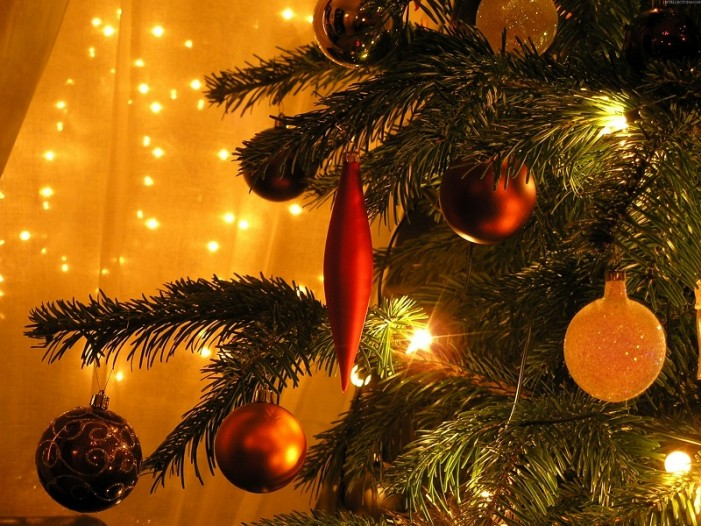 Η Χριστουγεννιάτικη γιορτή της Μύησις
