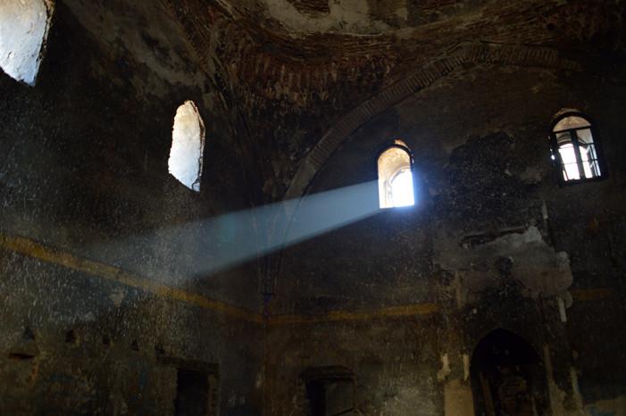 Σε τροχιά αποκατάστασης το Κουρσούμ Τζαμί