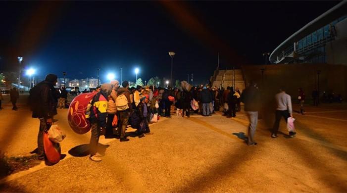 Πηγαινοφέρνουν τους πρόσφυγες Ειδομένη-Αθήνα χωρίς σχέδιο