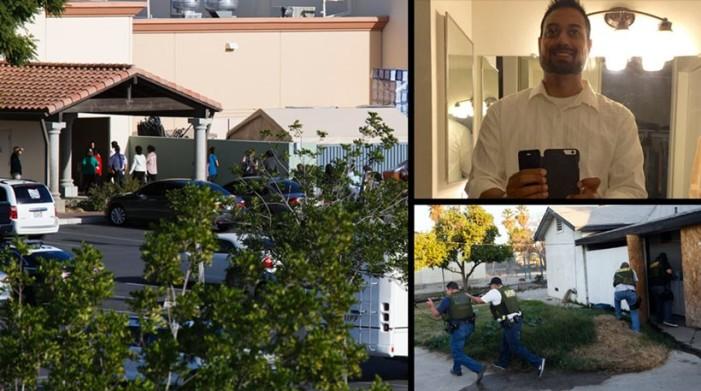 Μακελειό στην Καλιφόρνια: 14 νεκροί – Ζευγάρι οι δολοφόνοι