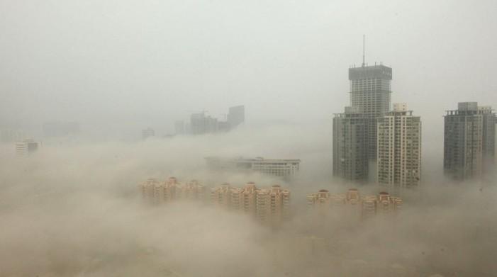 Πεκίνο: Κλείνουν τα σχολεία και αποσύρονται τα λεωφορεία από τους δρόμους!
