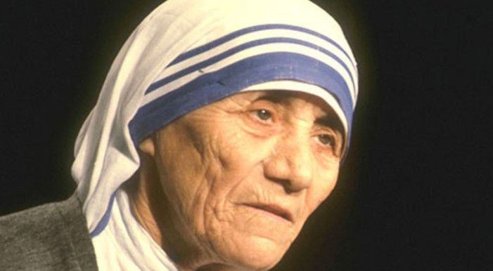 Βατικανό: Αγιοποιείται η Μητέρα Τερέζα