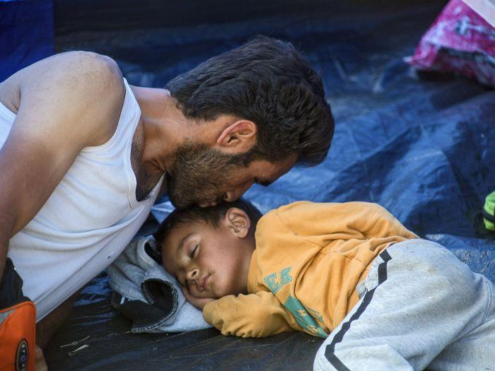 Ερώτηση 46 Βουλευτών της Ν.Δ. για την αξιοποίηση των πόρων της Ε.Ε. για το προσφυγικό