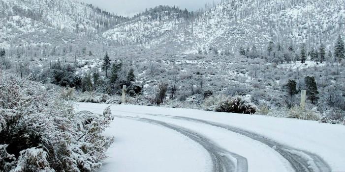 Οδηγώντας στο χιόνι – Απλές συμβουλές