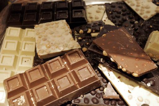 Πόσο χρειάζεται να περπατήσεις για να κάψεις μια σοκολάτα