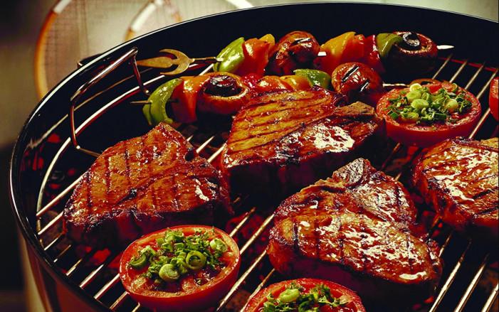 Τα 3 σοβαρά και επικίνδυνα λάθη που κάνουμε όταν ψήνουμε κρέας