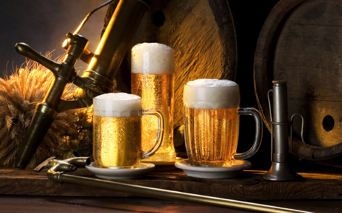 5 πολύ παράξενες χρήσεις της μπύρας