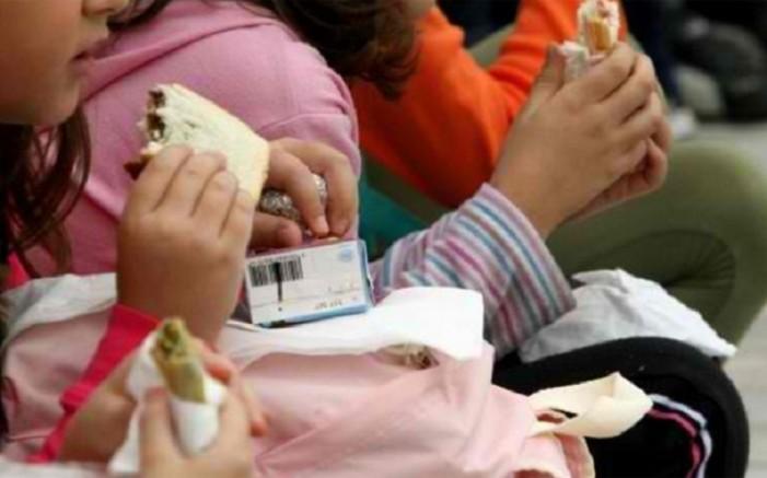 Γ.Γ. Πρόνοιας: 200.000 μαθητές αντιμετωπίζουν πρόβλημα υποσιτισμού