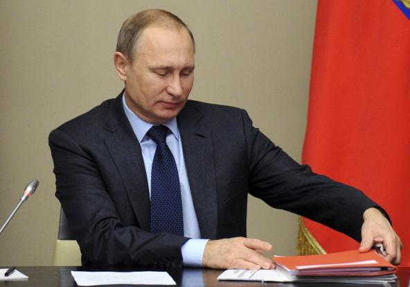 Κλιμακώνεται η ένταση μεταξύ Ρωσίας-Τουρκίας – Πούτιν: Δεν θα κυβερνά για πάντα ο Ερντογάν