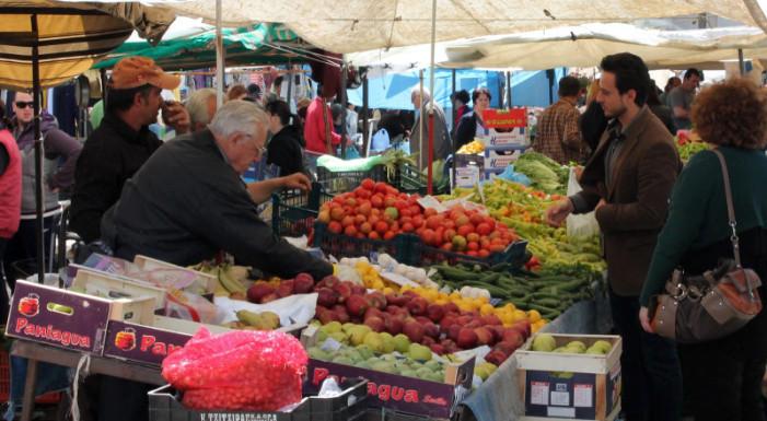 Προτάσεις για τη μετεγκατάσταση της Λαικής Αγοράς Μεσοποταμίας ζητάει ο Δήμος Καστοριάς
