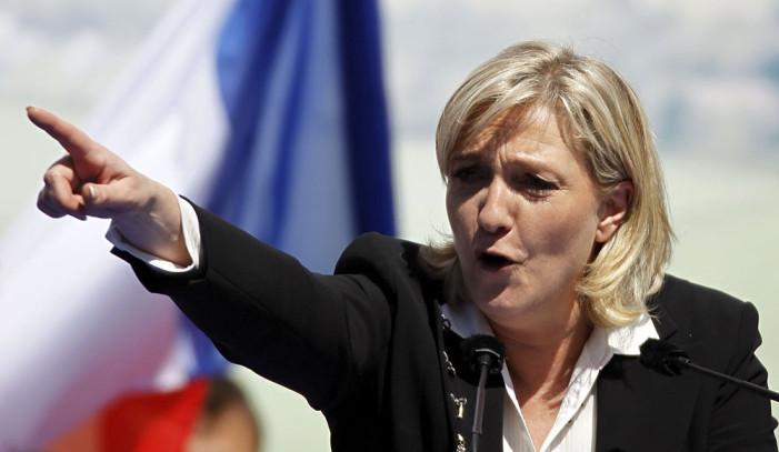 Επέλαση της Λεπέν στις περιφερειακές εκλογές της Γαλλίας