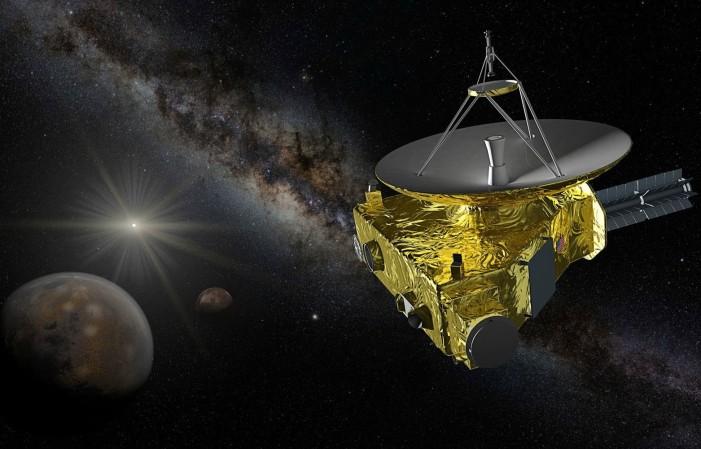 Τα 10 διαστημικά επιτεύγματα του 2015 και τι φέρνει το 2016