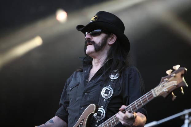 Πέθανε ο frontman των Motorhead