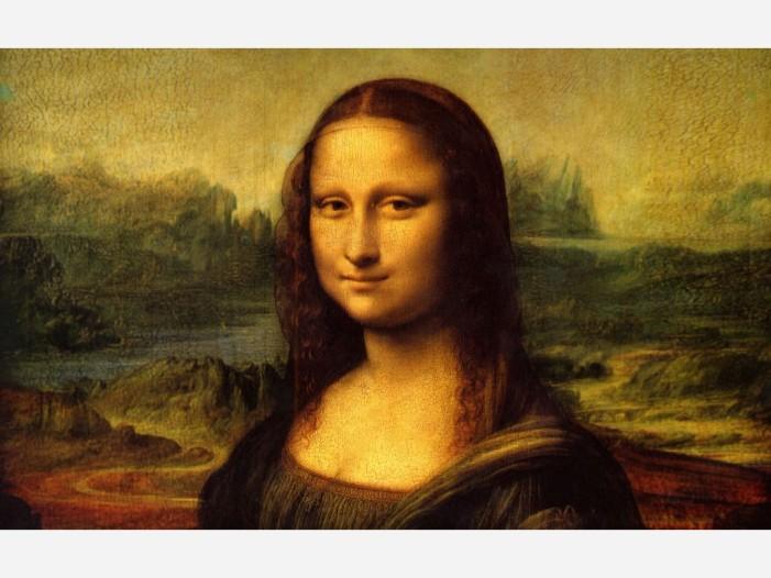 «Το μυστήριο του αιώνα» – Αποκαλύφθηκε το πρόσωπο πίσω από τη Μόνα Λίζα
