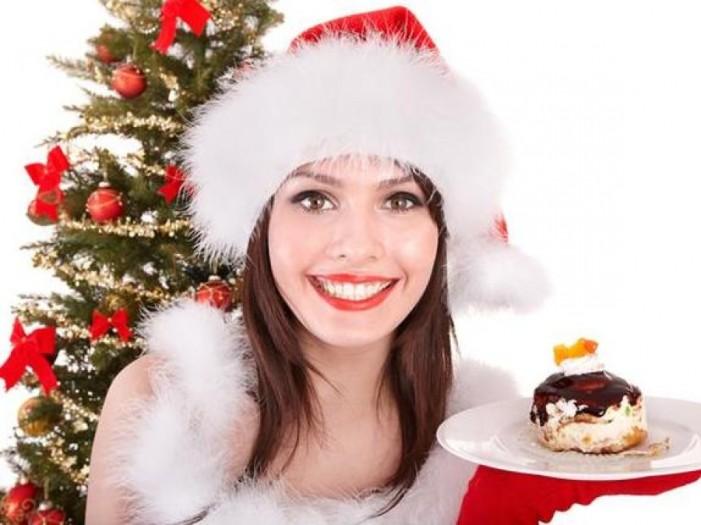 Χριστούγεννα και διατροφή: Υγιεινές συμβουλές για τις γιορτές