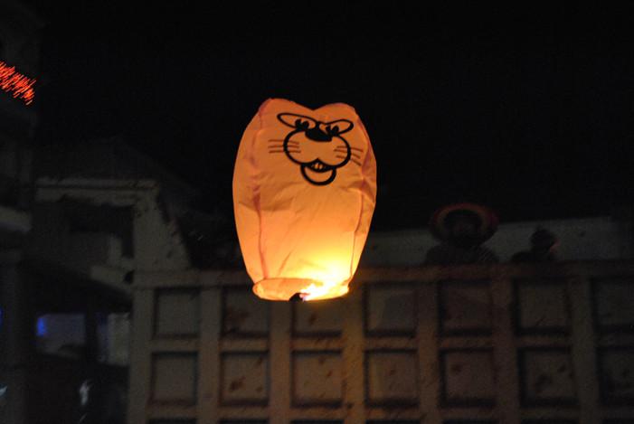Λαμπρή πρωτοχρονιά στο Άργος Ορεστικό (φωτό)