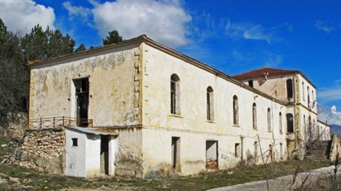 Ι. Μ. Τσακιρίδης: Νίκη του πολιτισμού η διατήρηση του ιστορικού στρατώνα στο πρώην στρατόπεδο «Μαθιουδάκη»